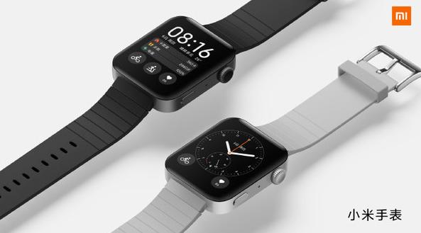小米手表什么时候上市 上市时间购买方式介绍