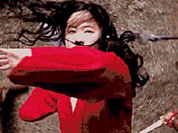 刘亦菲花木兰什么时候在中国上映 上映时间介绍
