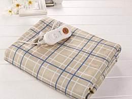 用电热毯睡觉会上火吗?冬季使用电热毯有哪些注意事项