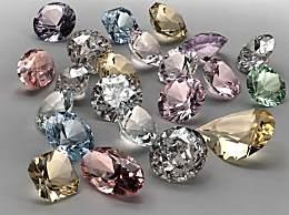 全球钻石供应过剩  原钻价格被迫下调5%