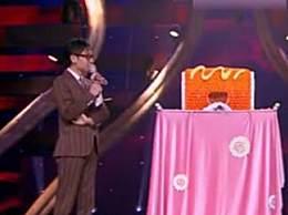 蒙面唱将4寿司是谁 一口吃不成胖子是韩甜甜吗