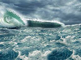58场海啸夺走26万生命 如何应对地震后的海啸预警?