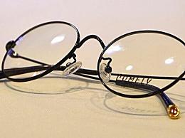 废弃眼镜框是什么垃圾 属于干垃圾还是其他垃圾