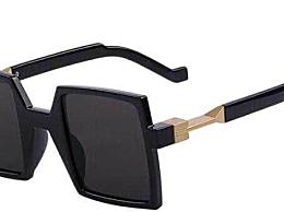 长脸男生适合什么形状的眼镜 7种男士脸型眼镜图解大全