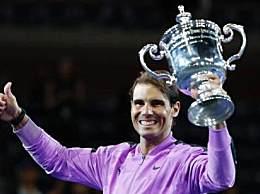 纳达尔世界第一 最新一期ATP世界排名纳达尔成功登顶