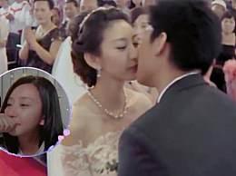 凌潇肃唐一菲婚礼视频 凌潇肃唐一菲结婚录像首公开