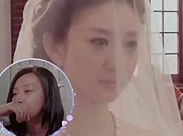 凌潇肃唐一菲婚礼视频 简单低调但却看哭无数网友