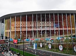 2019上海第二届进博会限行时间区域 进博会交通管制方案
