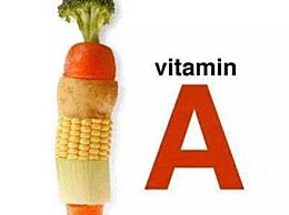 维生素A的禁忌是什么 补充维生素a的用量和注意事项介绍