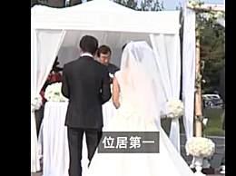 中国籍新郎在韩国吃香 跨国婚姻中国新郎占比最高