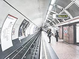 最新发布:地铁禁止的十种行为 自检一下你有吗?