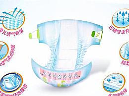 纸尿片和纸尿裤的区别在哪里?尿不湿吸水性怎么样