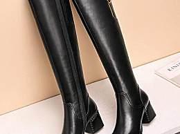 长筒靴老是往下滑怎么办?长筒靴怎么穿不会掉