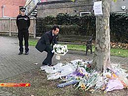 超10名越南籍遇难者身份确认 英国货车集装箱事件最新进展