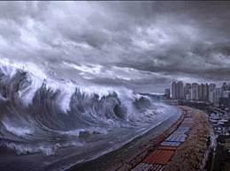 海啸夺走26万生命 遇到海啸怎么保护自己