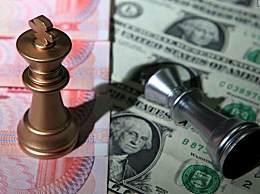 人民币汇率重回7 人民币汇率重回7意味着什么