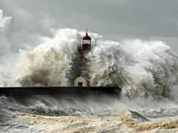 海啸夺走26万生命 海啸预警救了数百万人
