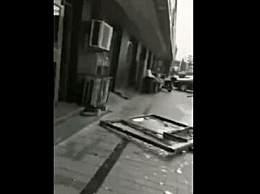 北京房山饭馆爆燃 三人被烧伤