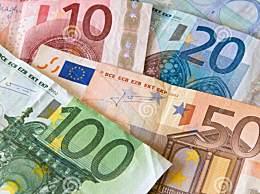 财政部成功发行40亿欧元主权债券 7年期20亿欧元