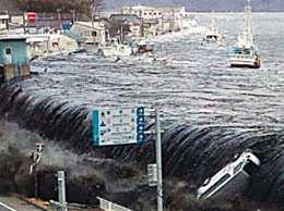 海啸夺走26万生命 呼吁各国提高防灾能力