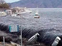 海啸夺走26万生命 印度洋海啸遇难者高达22.7万人