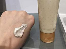 用了磨砂膏起小红点是怎么回事 身体磨砂膏的过敏症状介绍