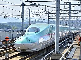 日本新干线报废 损失高达148亿日元与其修理不如换新