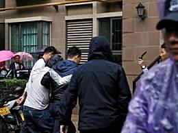 9岁男孩小区遇害 凶手对小男孩行凶长达半个小时