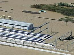 日本新干线报废 据估算报废列车价值约为118亿日元