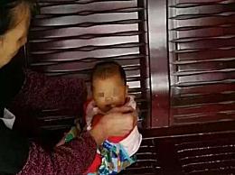 3月大女婴被扔水沟 警方已介入女婴被送进福利院