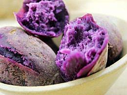 紫薯蒸多久能熟?紫薯的营养价值有哪些