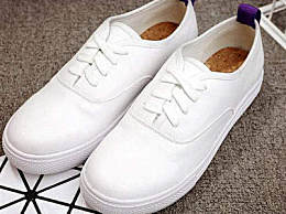 白色皮鞋如何去污?白色皮鞋保养小常识