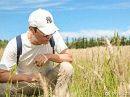 周杰卖大米身价过亿 弃戏从商享受田园生活
