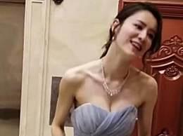 林�o鞋娇妻参加宴会  与张馨月好事将近