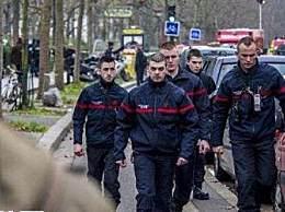 巴黎清除移民营地 法国宣布紧缩移民政策