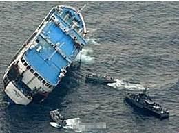 载有至少60人的菲律宾渡轮倾覆 菲律宾渡轮倾覆原因