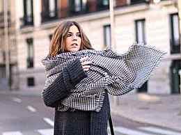 羊毛围巾怎么清洗?羊毛围巾清洗方法及注意事项