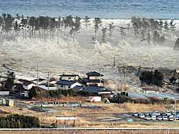 海啸夺走26万生命 海啸来临如何逃生