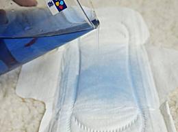 液体卫生巾有什么好处 使用液体卫生巾的优点介绍