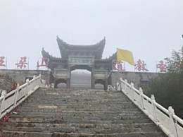 河南景美人少的4大免费景点  你去过吗?