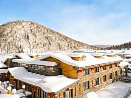 冬天去哪里旅行好 适合冬天去旅行的8个最美城市推荐