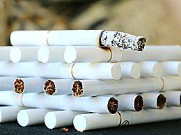 吸烟增加抑郁风险 会给心理健康带来负面影响