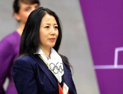 杨扬当选WADA副主席 中国反兴奋剂工作巨大成果