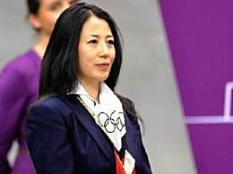杨扬当选世界反兴奋剂机构副主席 2020年元旦上任