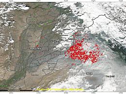 巴基斯坦雾霾严重 美女部长甩锅印度称因烧秸秆造成是为何?