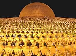 泰国旅游最少需要带多少钱?5000块能入境吗?