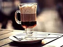 爱尔兰征收咖啡税 喝咖啡为什么要缴税