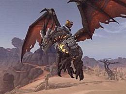 魔兽世界15周年即将到来 死亡之翼坐骑获取流程