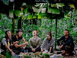 野生厨房第二季的嘉宾是谁 是是原班人马吗