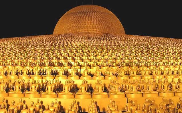泰国旅游去哪个城市最好?泰国旅游必打卡四大的城市推荐